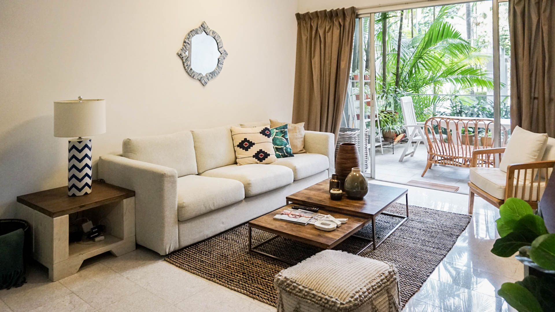 co living space Singapore