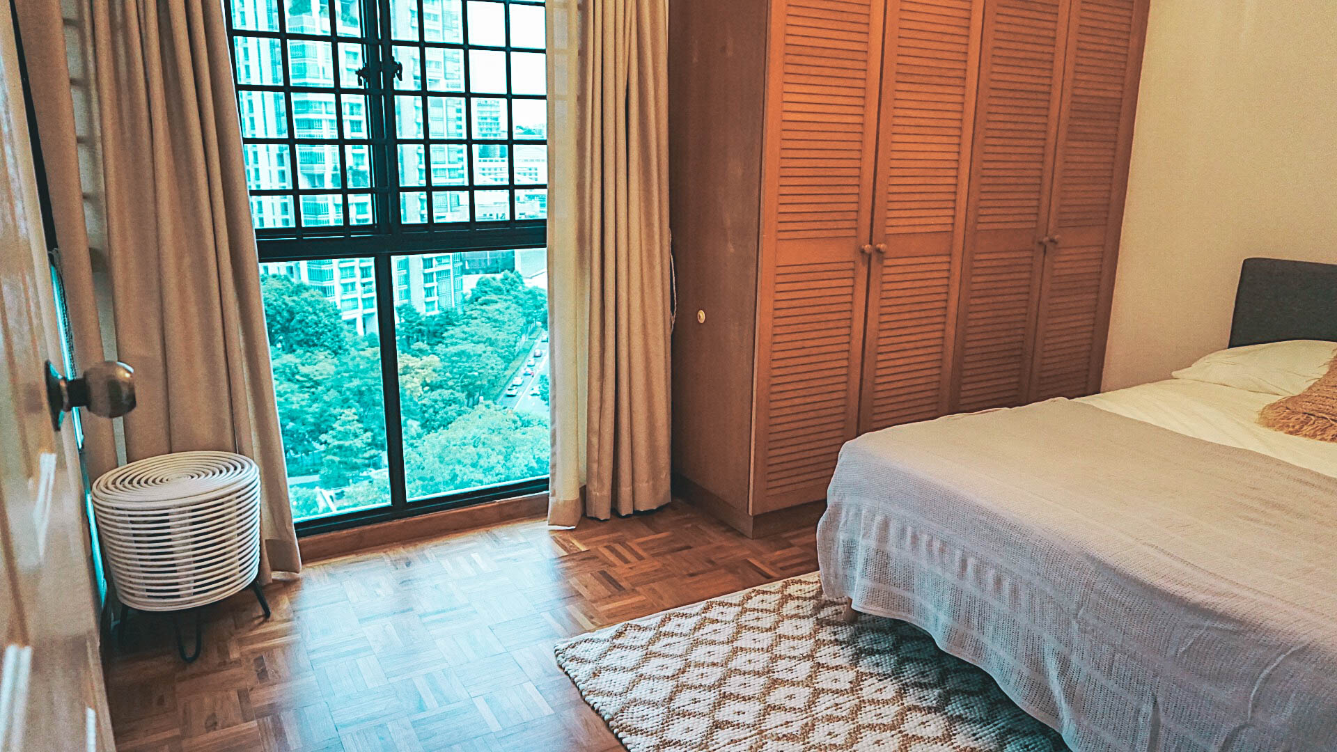 rent a room in Singapore