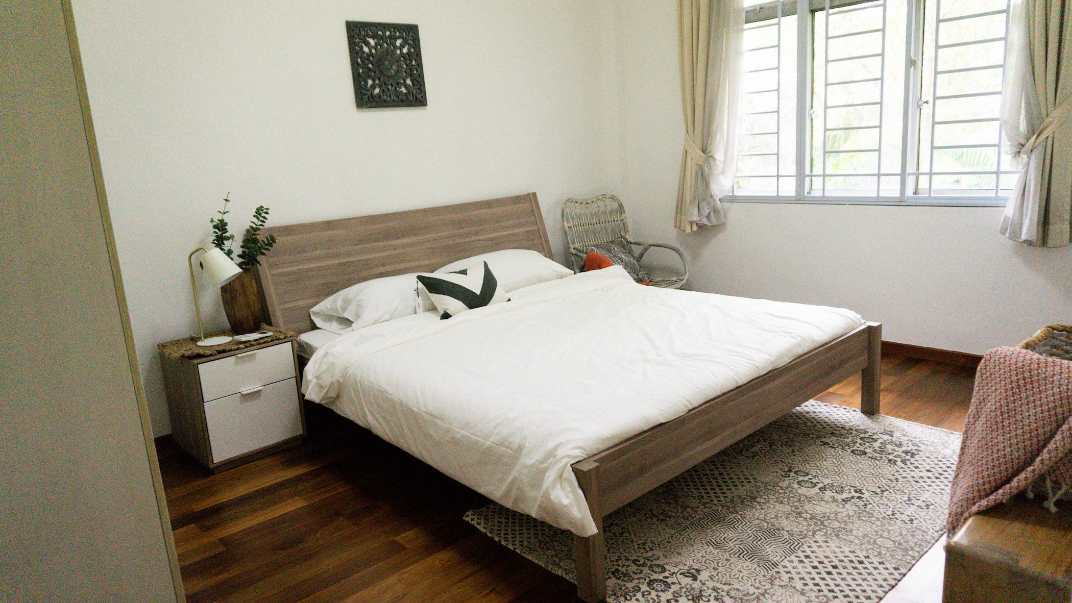 Boutique co living in Singapore