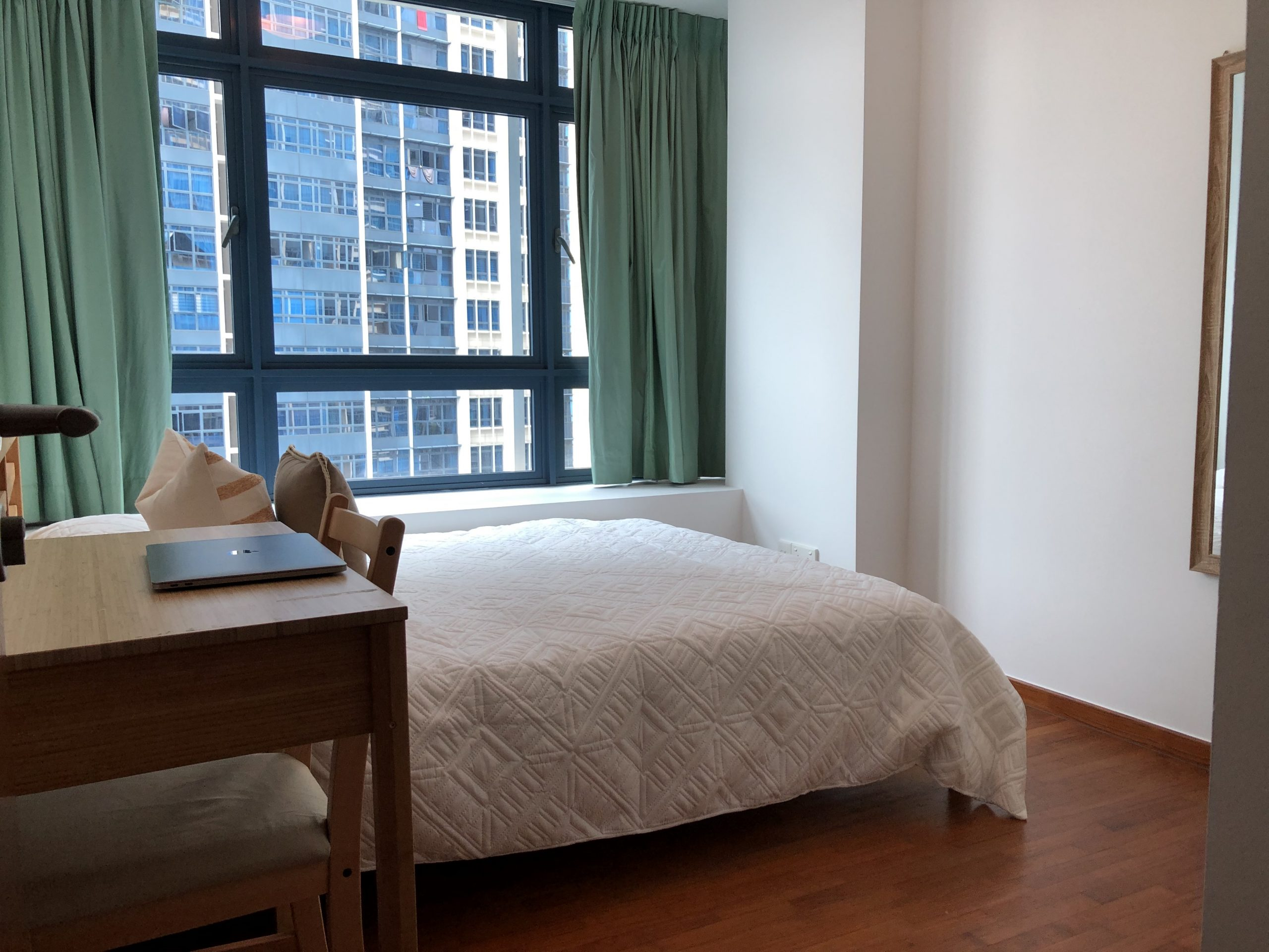 heihomes co living Singapore
