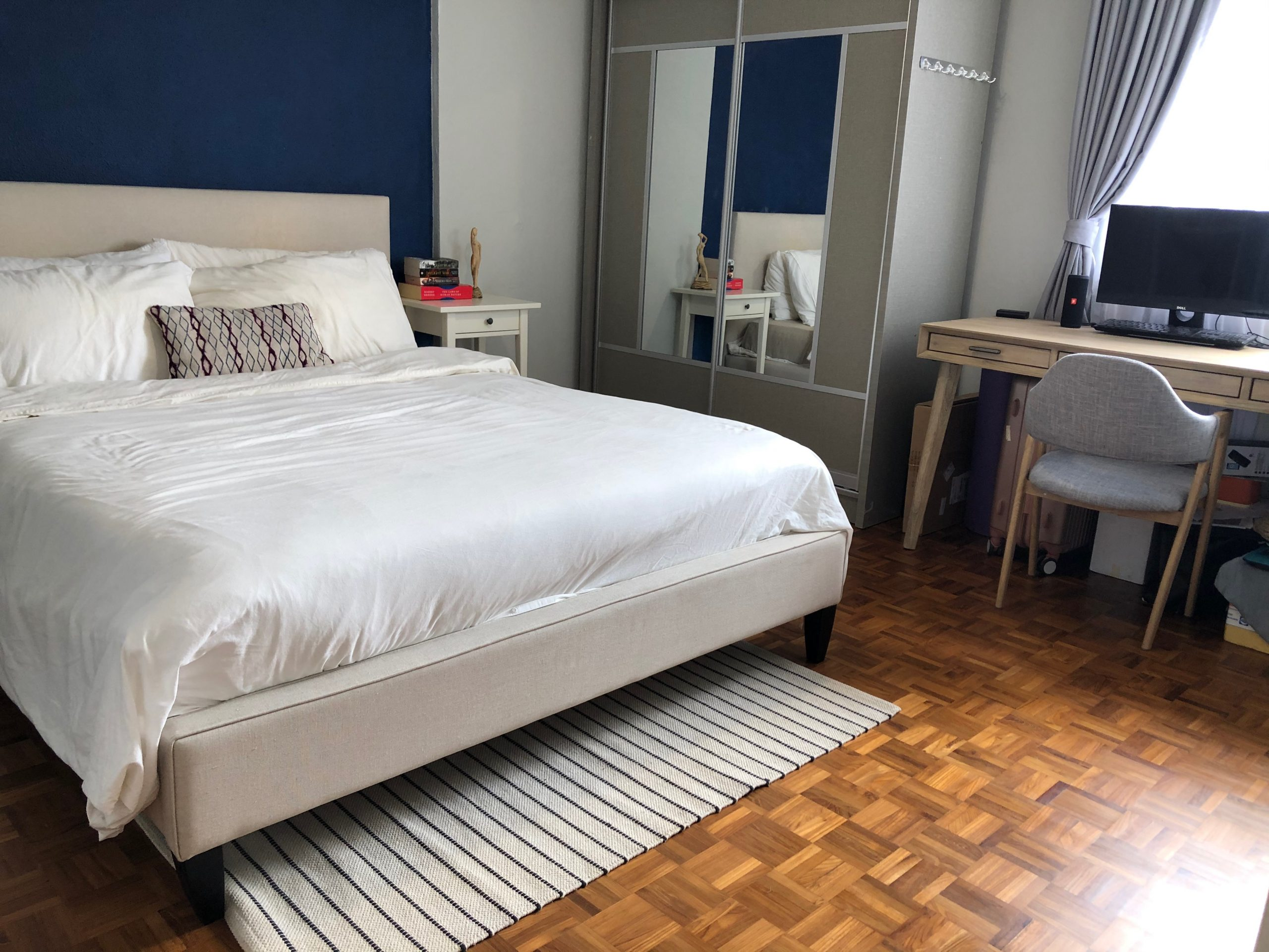 short term rental Singapore