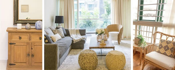 Hei homes coliving in Singapore