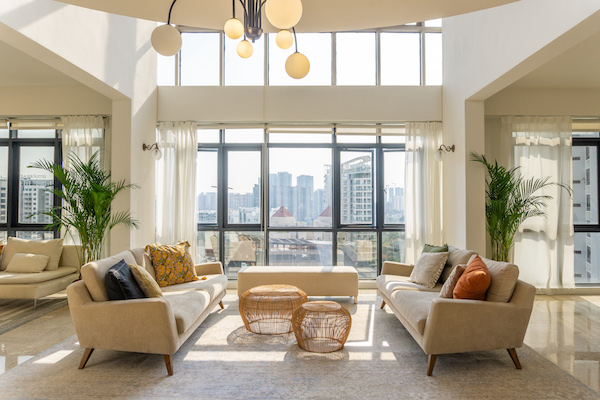 River Valley Penthouse