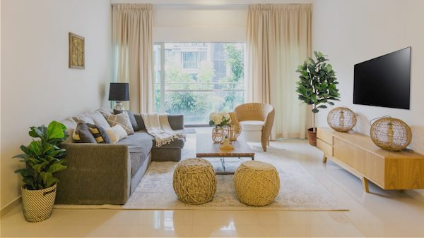 modern co-living home in River Valley, oxley road, Singapore